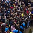 Centenarul Unirii Basarabiei cu România, celebrat la Vatra Dornei