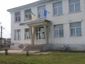 Şcoala Corocăieşti