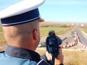 Primăria Fălticeni a finalizat procedura de achiziţie a unui radar pistol