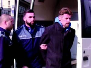 Florin Mircea Buliga a fost arestat preventiv. Foto: www.monitorulexpres.ro