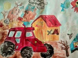 Impactul fenomenelor climatice extreme asupra orașului Suceava