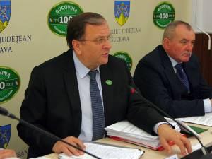 Flutur a anunţat ca Transgaz l-a informat ca are probleme cu Hotărârea de Guvern pentru finalizarea conductei de gaz de la Câmpulung Moldovenesc la Vatra Dornei