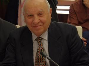 Social-democratul Gheorghe Iacob revine în Consiliul Judeţean Suceava