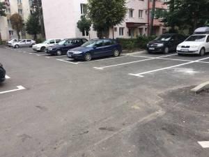 Modernizarea parcărilor de reşedinţă din Suceava, blocată din nou de PSD