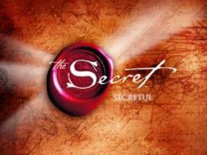 "Rhonda Byrne: ""Secretul"""