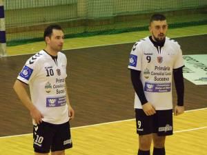 Florin Ciubotariu, locul I şi Adi Târzioru, locul V în clasamentul marcatorilor din Liga Naţională