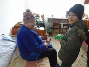 """Școala din Verești a demarat proiectul de voluntariat cu scop caritabil """"În căutarea... aproapelui!"""""""