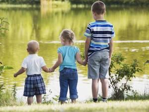 Învățați copiii să-și ceară iertare pentru orice greșeală