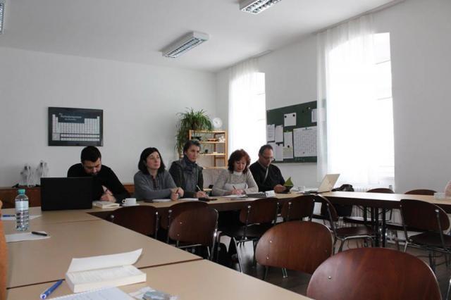 """,,Erdkinder – Montessori pentru adolescenţi"""", proiect cu finanţare europeană, la Şcoala Gimnazială ,,George Voevidca"""" din Câmpulung Moldovenesc"""
