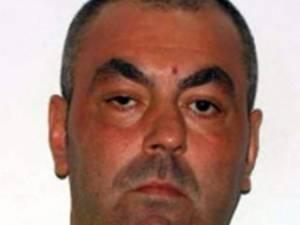 """Cristian Mihail Robu, fost Hoidrag, zis """"Porcu"""", care are de executat 6 ani de închisoare"""