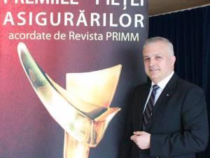 ASF, premiu de excelență pentru stabilizarea pieței asigurărilor