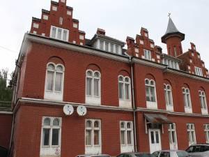 Casa Vladimir din Vatra Dornei, locul în care sunt hrăniţi zilnic aproximativ 100 de copii sărmani