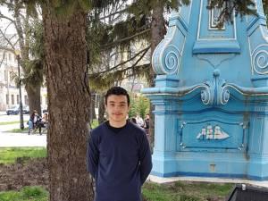 Cea mai bună performanță îi aparține elevului Alexandru Ștefăniță Miron, care a luat Premiul I