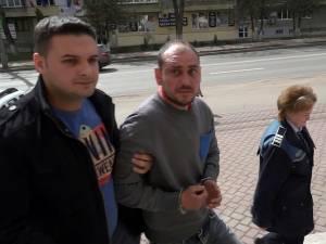 Cristinel Nicolae Drăgoi nu recunoaște ca el l-a omorât pe vecinul său