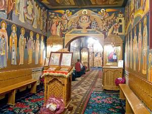 Hram de Izvorul Tămăduirii, vineri, la Biserica din curtea Spitalului Vechi din Suceava