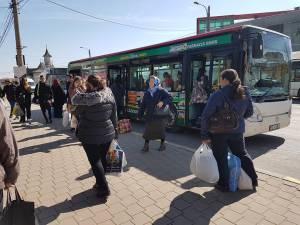 Călătoriile cu autobuzele TPL ar putea deveni mai scumpe de la 1 mai