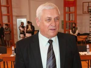 Prof. Gheorghe Lazăr a fost demis din funcţia de inspectorul şcolar general