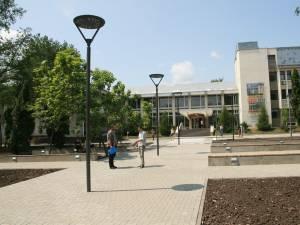 Conferință ştiințifică internațională la Facultatea de Drept și Științe Administrative din cadrul USV
