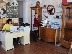 Servicii de calitate oferite într-un cadru prietenos la Eye`s Optic Suceava