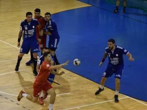 Universitatea a început turneul play-out cu o victorie la Vaslui