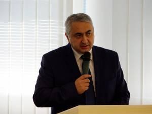 Ministrul Educaţiei, suceveanul Valentin Popa