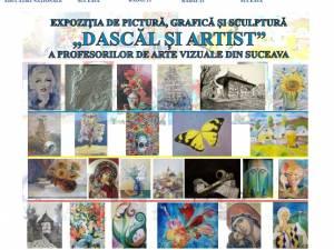Dascal si artist