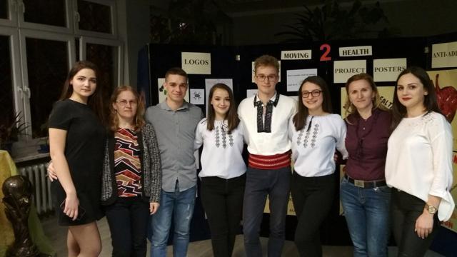 Primul schimb de experienţă a avut loc în Polonia