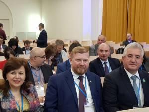 Primarul Sucevei, prezent la Congresul Smart Cities CEE de la Cluj-Napoca