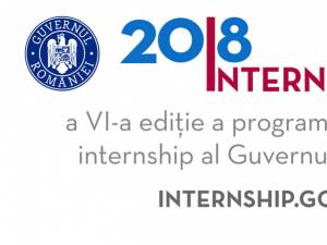 Oportunitate pentru studenți și absolvenți pentru un stagiu de practică în Guvernul României