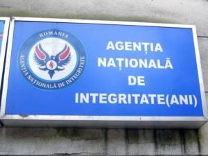 Agenţiei Naţionale de Integritate