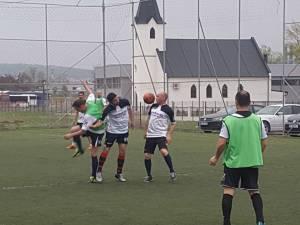 Valexin a câștigat derby-ul etapei