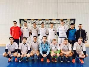 Echipa de handbal juniori I LPS Suceava este la un meci de calificarea la turneul final al Campionatului Naţional