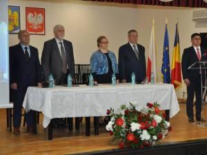 Ghervazen Longher va conduce în continuare Uniunea Polonezilor din România