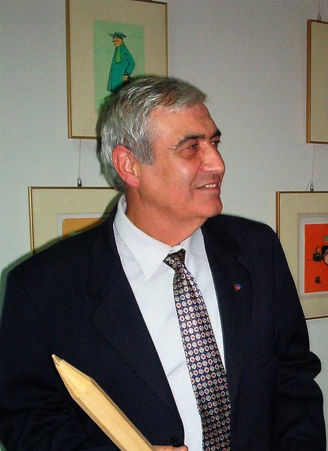Viorel Corodescu - COV