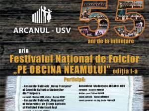 Arcanul USV