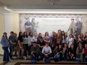 """Proiect Erasmus +, la Colegiul Tehnic ,,Mihai Băcescu"""""""