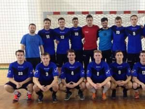 Echipa de handbal juniori I LPS Suceava s-a calificat la turneul final