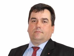 Primarul comunei Todirești, Vasile Avram