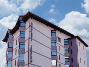 Hotelul Dorna a primit patru nominalizări la Romanian TopHotel Awards