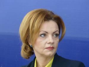 Prefectul Mirela Adomnicăi a anunţat că pentru şoseaua de centură a municipiului Radăuti s-a alocat suma de 20 milioane de lei