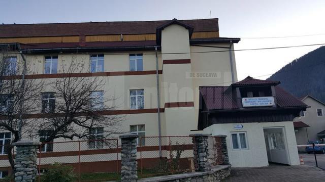 Spitalul Municipal Câmpulung Moldovenesc