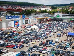 Bucovina Dog Show, la Shopping City Suceava