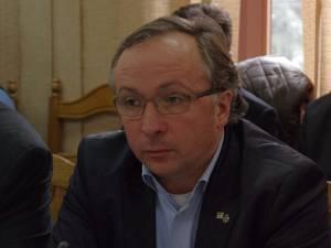 Dan Ioan Cușnir a cerut urgentarea amenajării unui traseu pentru biciclişti între Suceava și Mitocu Dragomirnei