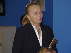 Dr. Doina Ganea Motan
