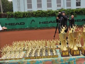 Astăzi se dă startul ediției a XI-a a Cupei Monitorul la tenis de câmp