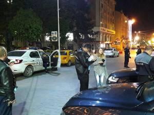 Poliţiştii încearcă să prevină orice tip de infracţiune prin cât mai multă prezență