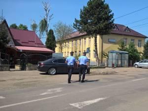 Patrulele pe jos sunt considerate eficiente de şefii poliţiştilor locali