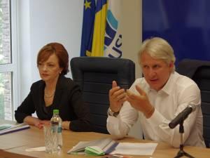 Eugen Teodorovici a anunțat că toate punctele vamale din țară, inclusiv din Siret, vor fi dotate cu scannere performante