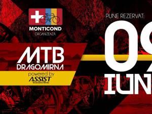 S-a dat startul înscrierilor pentru MTB Dragomirna powered by ASSIST, cel mai mare concurs de mountain bike din Bucovina