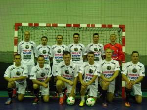 Bukovina Vicovu de Jos a încheiat pe locul 5 campionatul Ligii a II-a